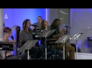 Revelation 117-18 Jaye Thomas, Laura Hackett Park, Olivia Buckles, Erica Ketchum Prayer Room
