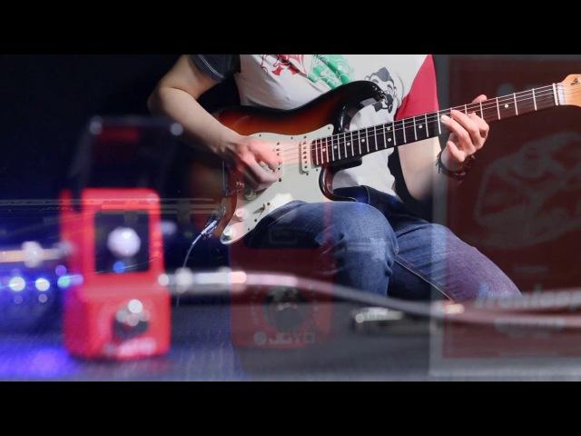 Ironloop JOYO IRONMAN SERIES PEDAL (Official Demo Video)