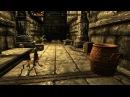 Скайрим. Забытый город. TES V Skyrim The Forgotten Сity. Часть 3. Прохождение с лучшей концовкой