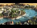Dubai Parks and Resorts, Qantas and Lapita Hotel