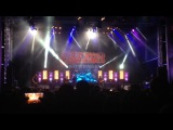 Saxon - Battering Ram LIVE at Into The Grave, The Netherlands