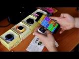 Полный обзор детских смарт часов с GPS Smart Baby Watch Q90