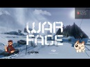 Стрим по Warface с Настей Акасией 3/Stream of Warface from Nastya Akashiya 3