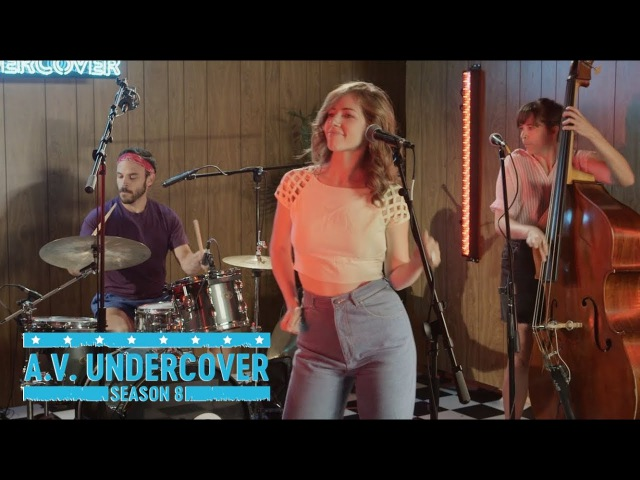 A-ha's Take On Me gets a swinging tribute courtesy of Lake Street Dive
