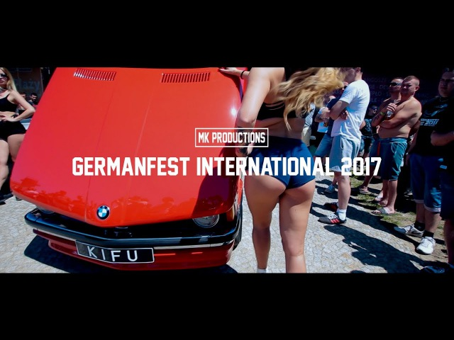GermanFest International 2017 - MK|Productions