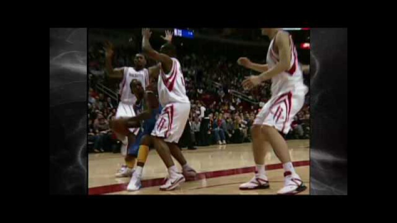 Top 10 Plays from the Denver Nuggets for 2009