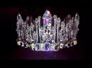 Новая идея Короны своими руками Crown handmade