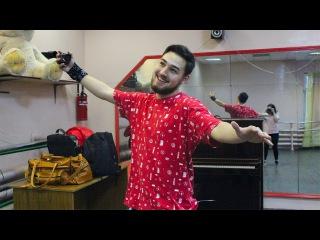 ОЧПОЧМАК fest vol.3 / Backstage Танцевальный Фестиваль / Лучшие Танцоры