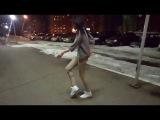 DANCE - Diana Salamandra