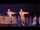 10 - Марийский танец. Северная Мозаика. 20 лет. Юбилейный концерт