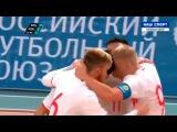 Товарищеские матчи. Россия - Португалия. 2 игра. 7:3. Обзор от АМФР.