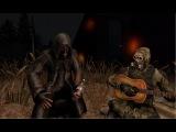 CHEEKI BREEKI - Bandit song I Чики Брики и в дамки.