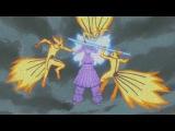 NARUTO vs SASUKE // Tag Shai