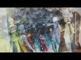 Sword Art Online Kaaris x Mr Carmack - Charge