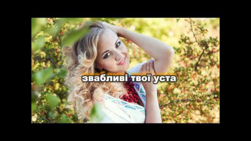 Юрій Николайчук Знайду дівчину lyric відео