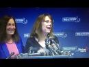 Mavis Wanczyk - 758 MILLION Dollar Powerball JACKPOT Winner SPEAKS!