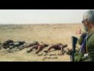 Syrian Arab Army - Daily battles in Deir ez-Zor, Syria