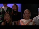 GLEE - We Are Young Full Performance HD