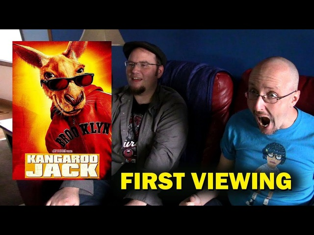 Kangaroo Jack - 1st Viewing