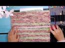 Идеальный Свитер  инструкция Вязание Knit Mom мастер класс knitting YouTube