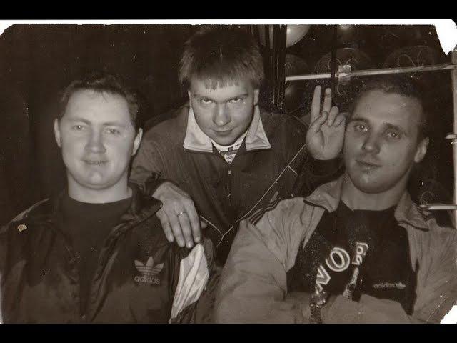 Ореховская ОПГ. Сильвестр и Ореховская братва. Мафия из 90-х