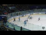 КХЛ (Континентальная хоккейная лига) - Моменты из матчей КХЛ сезона 1617 - Гол. 32. Шумаков Сергей