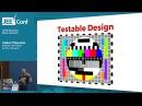 Understanding Mock Libraries (Vaidas Pilkauskas, Software Developer at Wix)