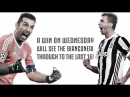 Juventus vs Barcelona | The stats you need to know!