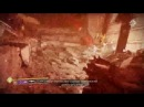 Guardian Down|Destiny 2 Beta