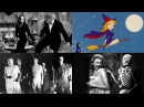 13 Vintage Halloween Hop Songs from the 1950's, 60's – Visualized Playlist