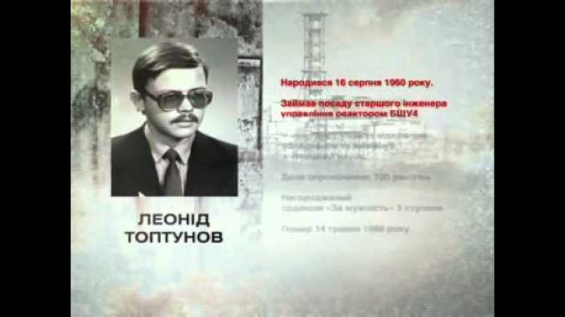 Леонид Топтунов