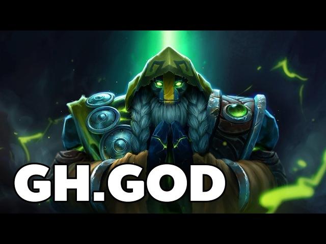 GH God Earth Spirit Full Gameplay
