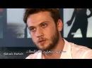 Aras Bulut İynemli Interview مترجم