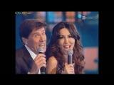 Gianni Morandi & Sabrina Ferilli - Duetto Live Successi Di Gianni