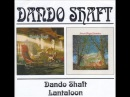 Dando Shaft The Black Prince of Paradise 1972 British Folk Rock