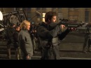 Mockingjay Part 2 - B-Roll - Behind the scenes