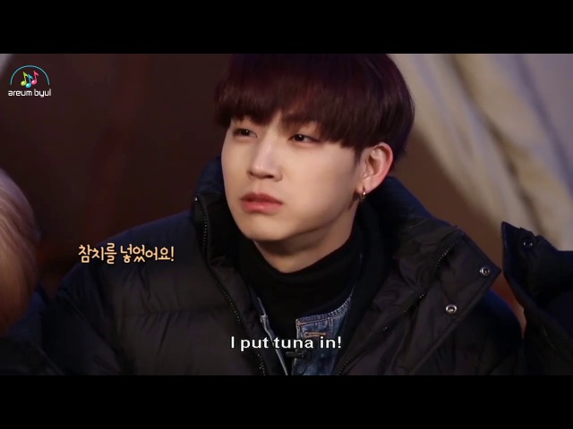 [ENG SUB] GOT7 ♥ IGOT7 3rd Fanmeeting 달빛아래우리 DVD : [GOT MORNING] FOR IGOT7