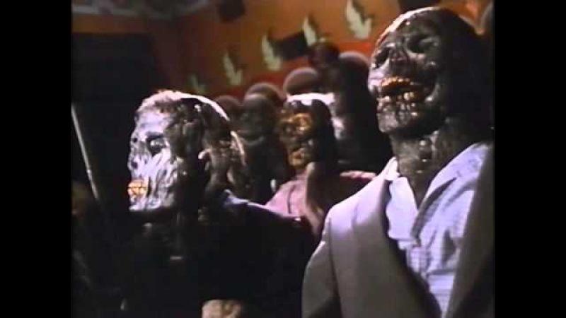 Zombiethon 1986 Los Mirlos Sonido amazonico