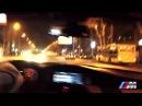 BMW M5 e60 street racing drift