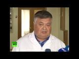 Врачи рассказали о состоянии пострадавших при нападении на заводе «ГАЗ» в Нижнем Новгороде