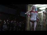 HARLEY QUINN  Suicide Squad  Featurette +SUBTITLES