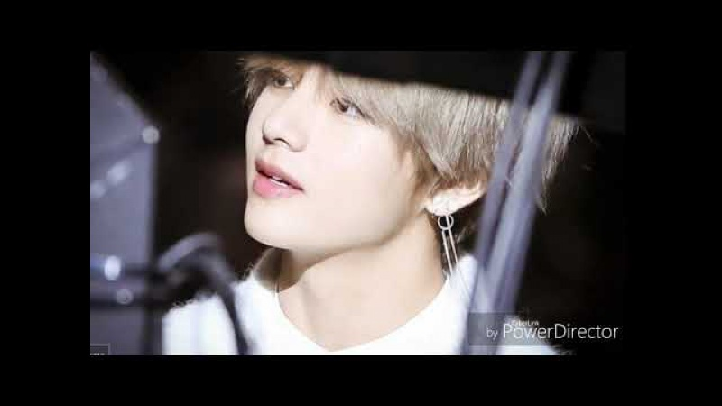 V'kimTaehyung(Bts)funny and cute