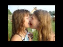Что творят Юные лезбиянки малолетки