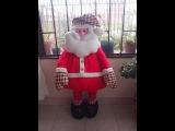 Papa Noel Gigante