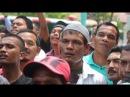 Indonesien - Unterwegs mit der Scharia-Polizei - Mit dem Schlagstock für die Scharia