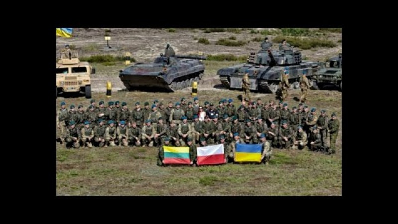 NATO Is Ready To Provoke Putin WW3 Martial Law Dollar Collapse 2017 Video