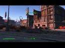 Fallout 4 / Супермаркет Лексингтон