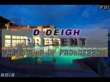 D.Deigh present. - V.I.P. Sound Of Progressive # 01