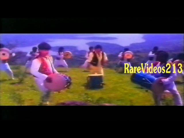 Shohrat 1996   Too Dum Dum Dhol Bajaa   Udit Narayan, Kavita Krishnamurthy   Avinash Wadhawan
