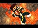 Свободное Падение 12 НА ГРАНИ - Minecraft